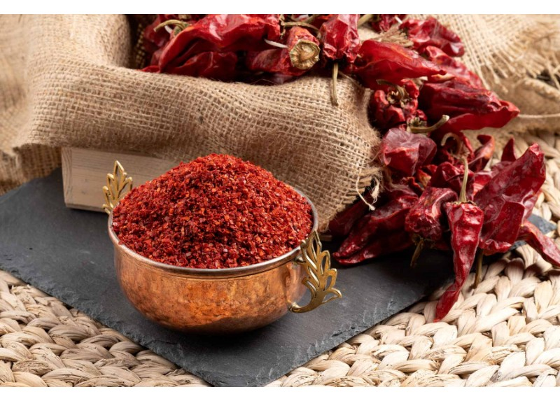 Maras Chile Pepper - Ipek